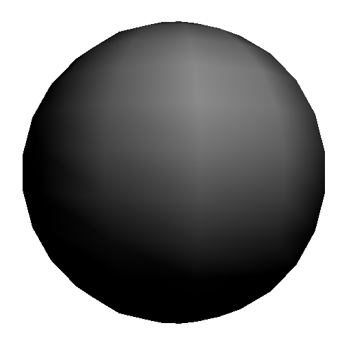 Polygonal Sphere
